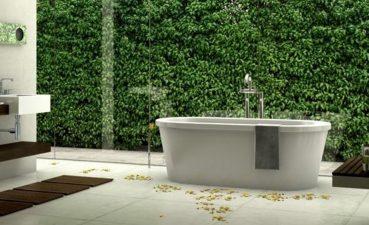 Mesmerizing Luxury Bathrooms