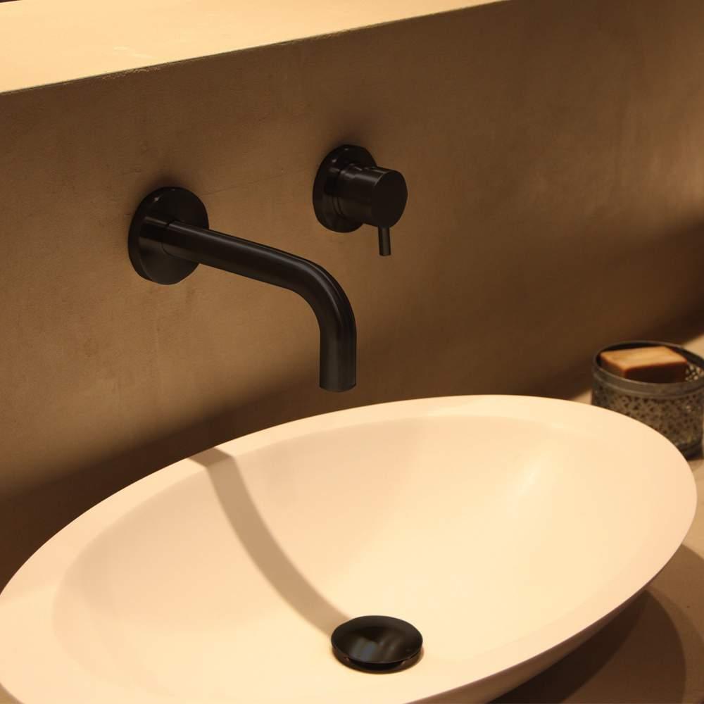 Mesmerizing Wall Mount Bathroom Faucets