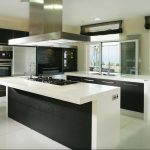 Modern Kitchen Of More Perfect Design