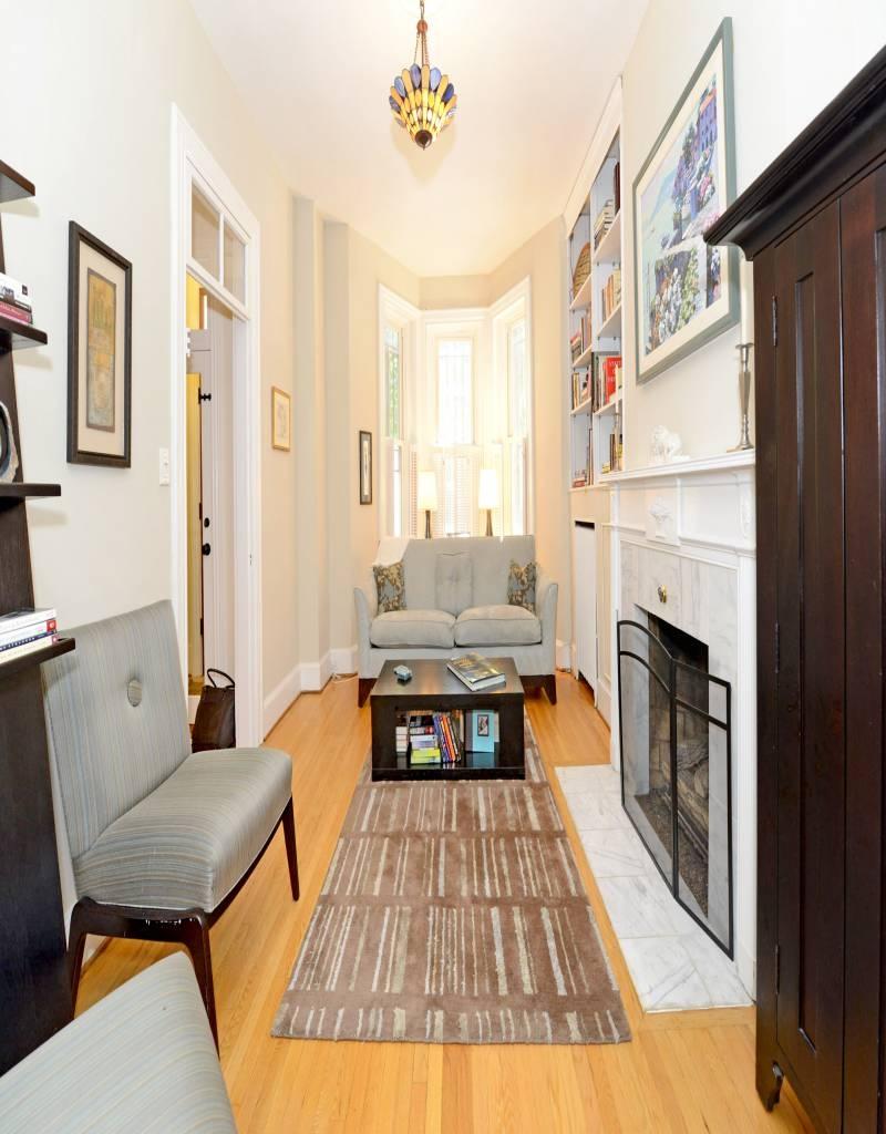 Narrow Living Room Layout Acnn Decor