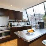 Picturesque Apartment Kitchen Of Best Small Design For Design