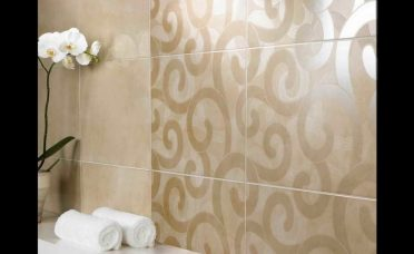 Picturesque Bathroom Wall Designs Of Tile Ideas