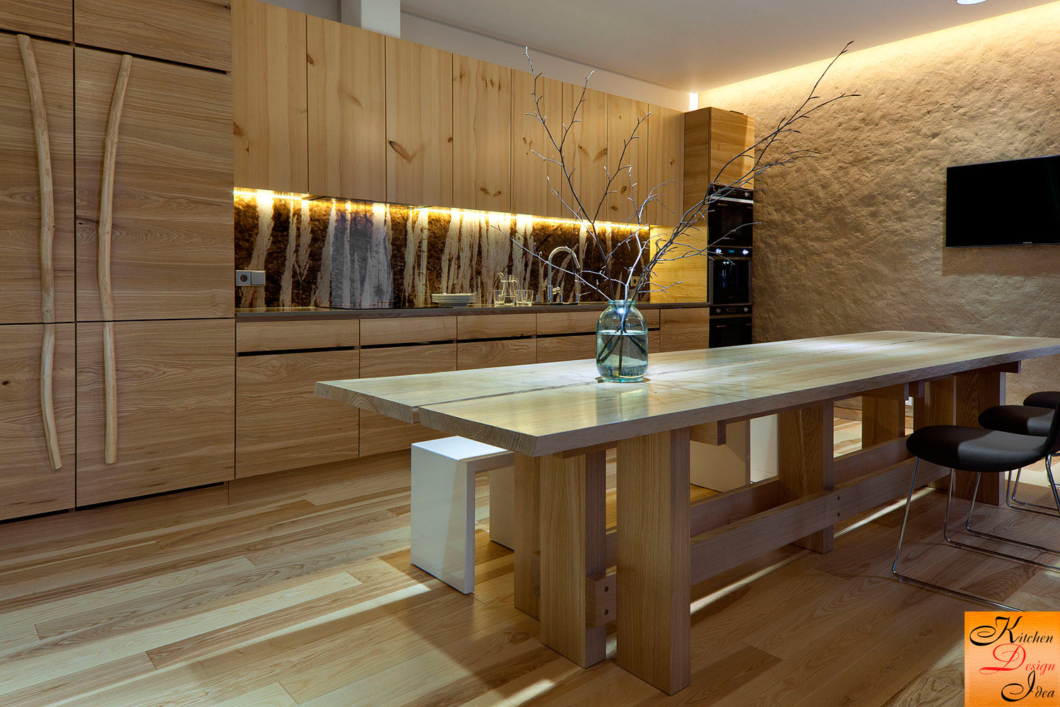 Picturesque Best Kitchen Of The Worlds Design In Japanese Style Acnn Decor