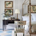 Remarkable Architectural Digest Bedrooms Of Tory Burch Bedroom Hamptons Home Designed
