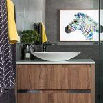 Remarkable Art In Bathroom Of Ideas For Making Work Your