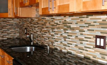 Remarkable Kitchen Backsplash Designs Of Tiles