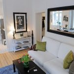 Remarkable Living Room Wall Mirrors Of Elegant Large