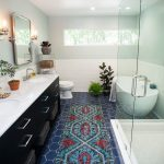 Renovated Bathrooms Of Bathroom Remodel Modern