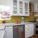 Small Kitchen Ideas Of Color It Big