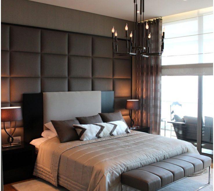Sophisticated Bedroom Interior Design Of Blue White Best Of Beautiful Luna Works