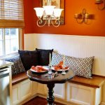 Sophisticated Eat In Kitchen Table Of Small Table Tips For Turning Your Small