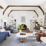 Sophisticated Floor Lamp Ideas For Living Room Of Emily Henderson