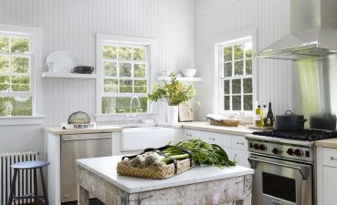 Sophisticated Kitchen Ideas For Small Spaces