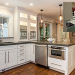 Sophisticated Kitchen Remodel Ideas Before And After Of Image Of Galley Makeovers Awesome