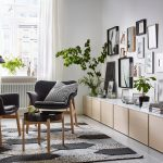 Sophisticated Light Grey Living Room Of Create A Smart Way To Display