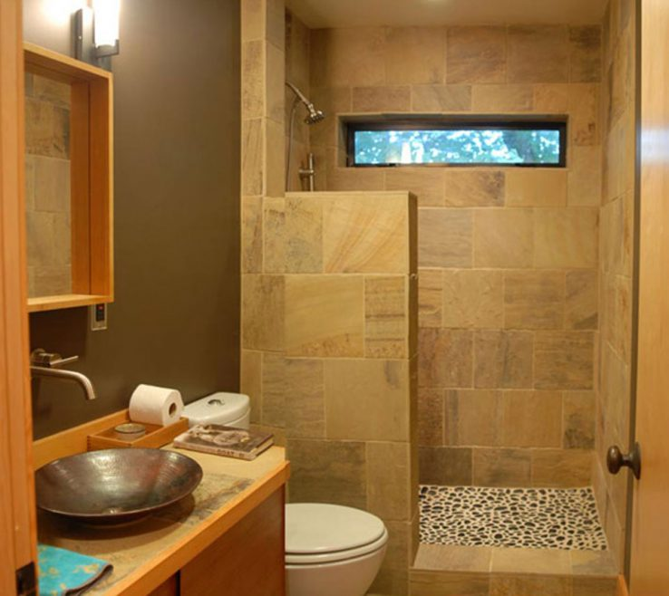 Sophisticated Small Bathroom Remodel Ideas Of Image Of Remodeling Nice