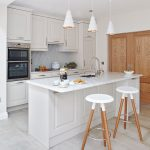 Sophisticated Small Kitchen Ideas