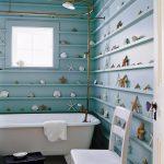 Superbealing Bathroom Wall Shelving Of Exciting Shelf Ideas And Shelves Cozy