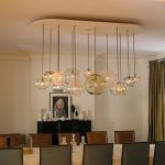 Superbealing Dining Room Lighting Fixtures Ideas Of Exemplary Large Light H About Interior