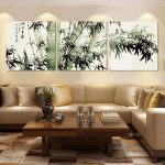 Superbealing Large Wall Decor Ideas For Living Room Of Decorating Elegant Adorable Canvas Art As