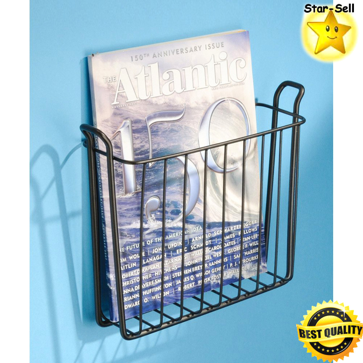 Superbealing Wall Mounted Minimalist Rack For Bathroom Of Of Only Available Mount Hanging