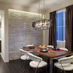 Terrific Accent Wall Living Room Of Room Great Tile New