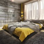 Terrific Bedroom Wall Designs Of Textures Ideas U Inspiration Fvmteox