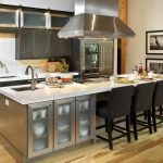 Terrific Kitchen Island With Sink Of Best Of Ideas For Kitchens Best H