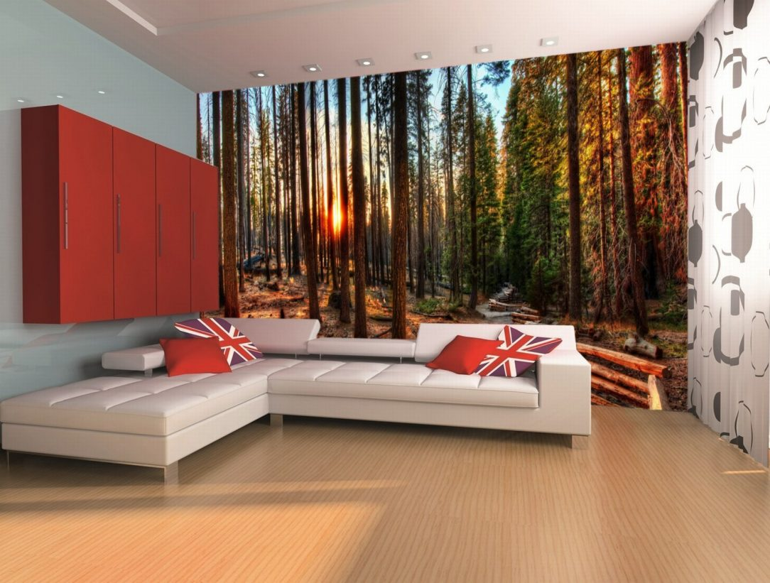 Terrific Purple Bedroom Walls Of Wall Murals Blue