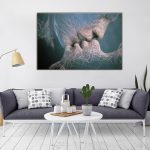 Terrific Wall Art For Living Room Of Canvas Print Painting Home Living Room Wall Art