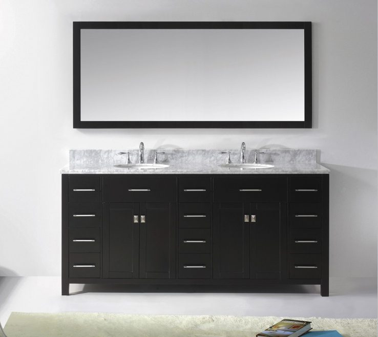 Unique Bathroom Vanity Ideas Of Outstanding Inch Freestanding For Your