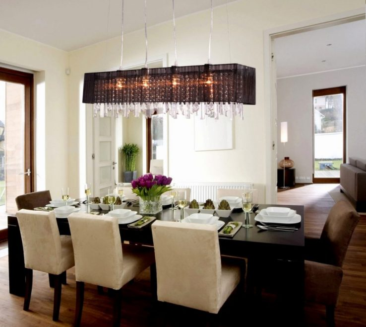 Sympton Pedala Dining Room Table Lamps, Dining Room Floor Lamps