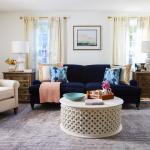 Unique Sofa Set Designs For Small Living Room