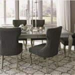Vanity Eat In Kitchen Table Of Contemporary Dining Room Sets