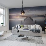 Wall Decor For Living Room Of Accent Ideas