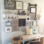 Wall Decor For Living Room Of If So These Rustic E Ideas