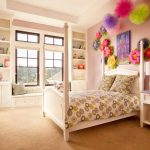 Wall Decor Teenage Girl Bedroom Of Lovely With Handmade And Pastel Colors