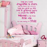 Wall Decor Teenage Girl Bedroom Of Teens Simple Art For Girls Design