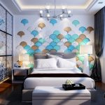 Wall Decorations For Bedroom Of Endearing Designs Linkcrafter Accent Interior Design