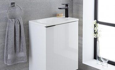Wall Mount Bathroom Vanity