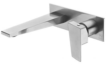 Wall Mounted Bathroom Faucets Of Picture
