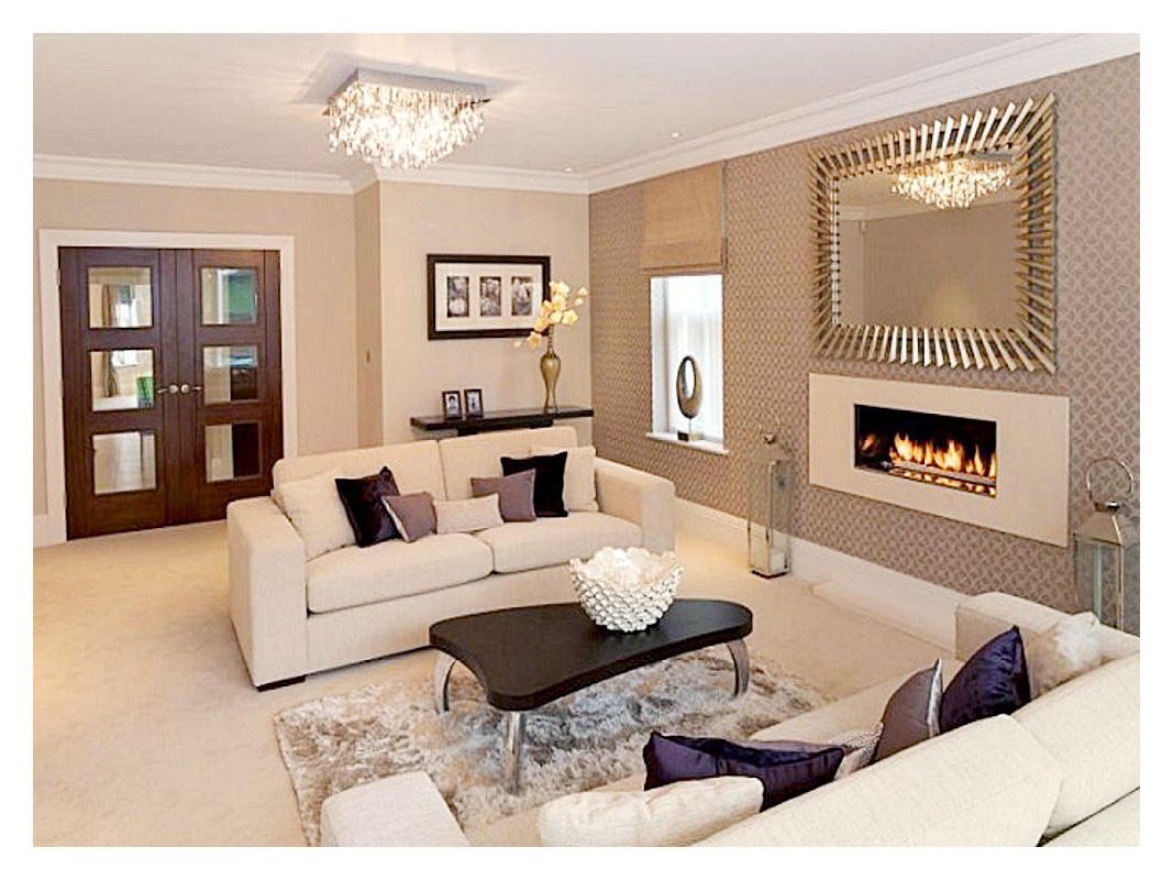 Wall Painting Ideas For Living Room Of Best Colors Accent Paint Color Accent Accent