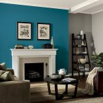 Wonderful Accent Wall Living Room Of Walls Day Of Days