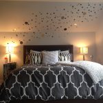 Wonderful Bedroom Wall Decorations Of Full Size Of Decor For Long