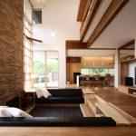 Wonderful Best Living Room Of Sunken