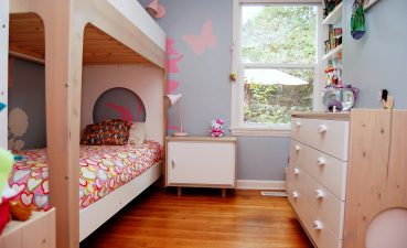 Wonderful Children Bedroom