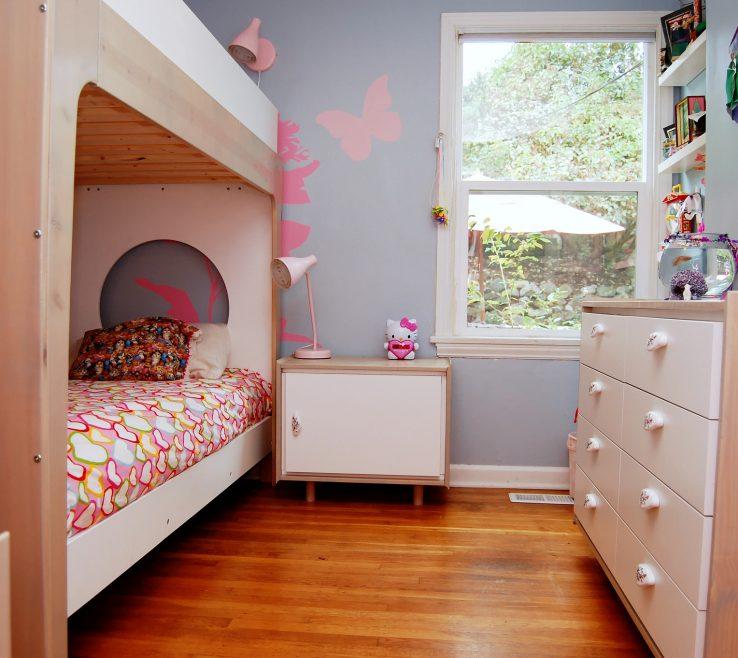 Wonderful Children Bedroom