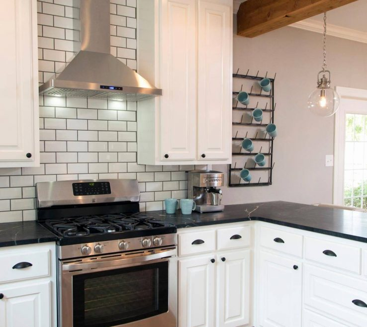 Wonderful Joanna Gaines Kitchen Of Bewitching Designs On Awesome White S