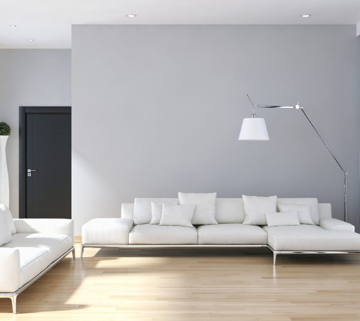 Wonderful Living Room Floor Lamps Of Sectional Sofa