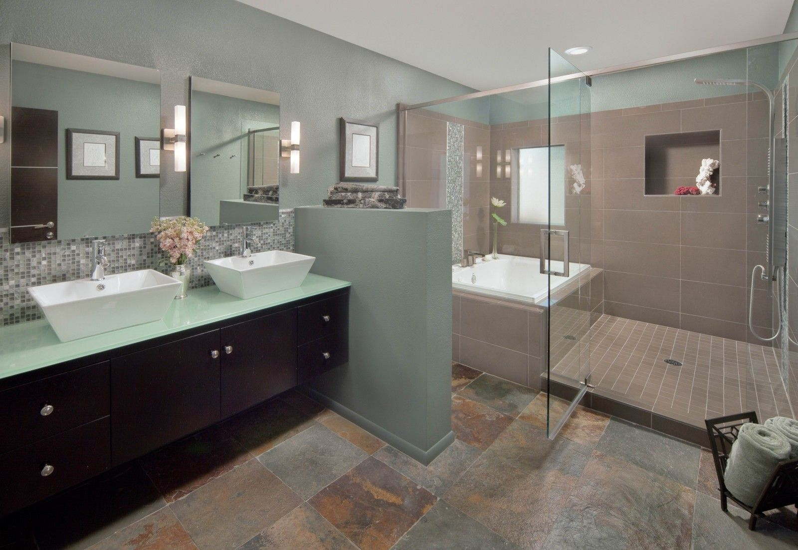 Master Bathroom Ideas Photo Gallery